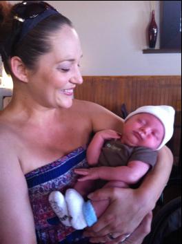 Northbay Midwifery Birth Story 4