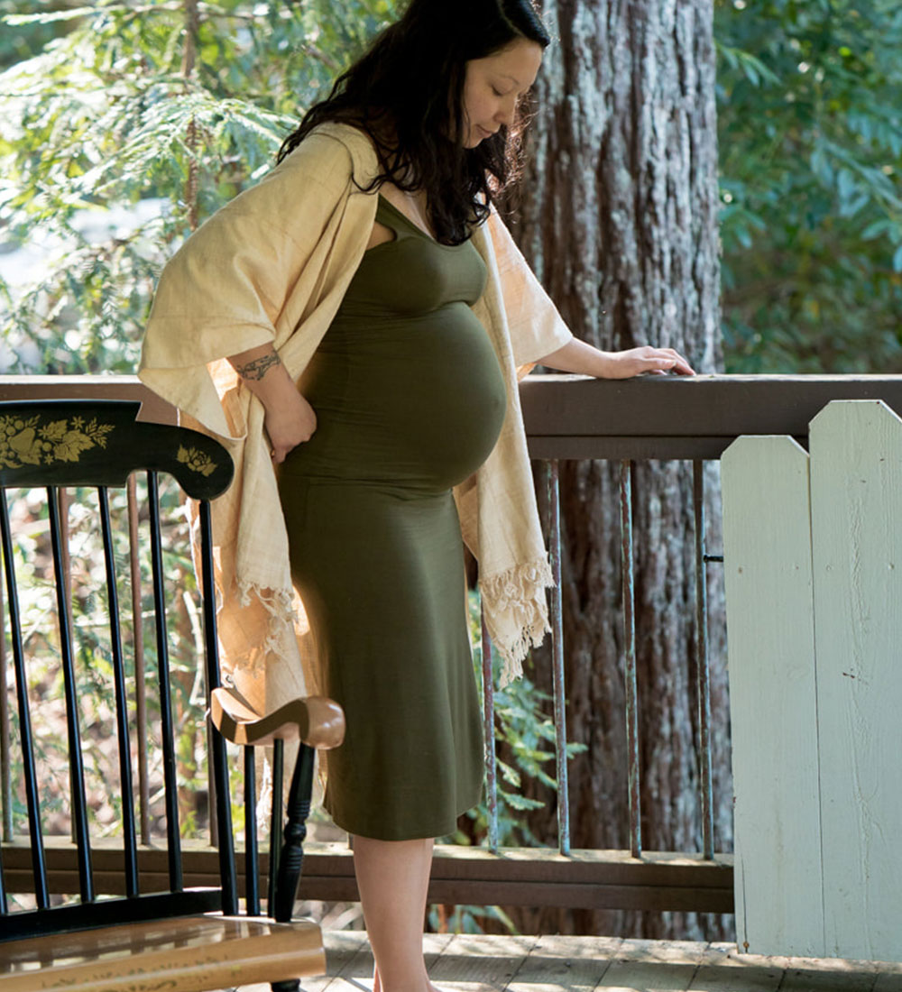 Hypnotherapy in Pregnancy