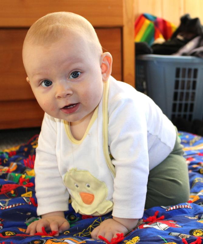 Northbay Midwifery Birth Story 5