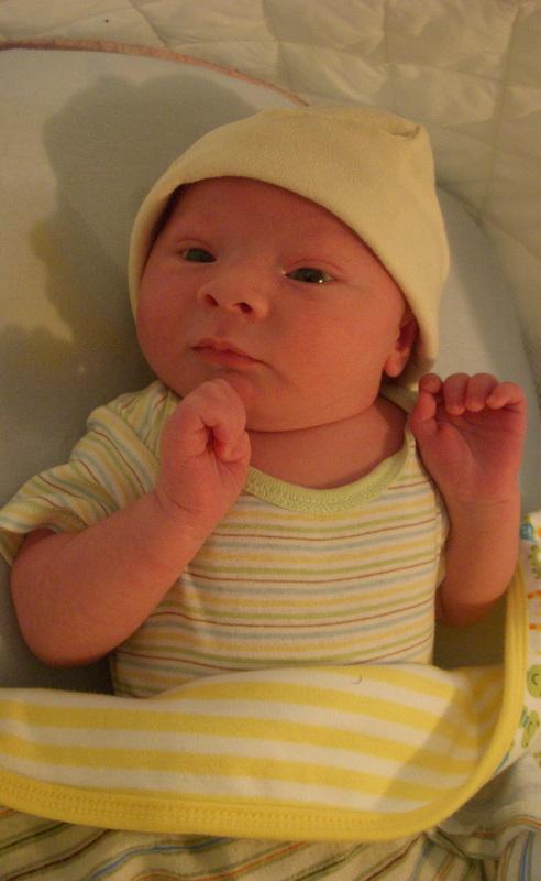 Northbay Midwifery Birth Story 6