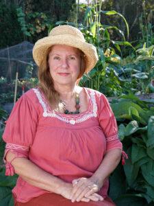 Susanna Napierala Licensed Homebirth Midwife